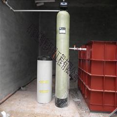 锦程供应运城软化水设备全自动软水器
