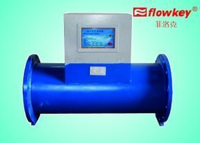 供应苏州菲洛克高频电子水处理器过滤型电子除垢仪