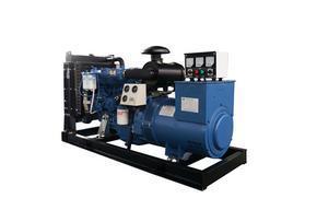 供应广西玉柴发电机组15KW-2400KW