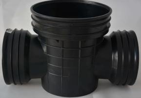 南充市耐腐蚀、抗压力新材料检查井起始井厂家直售