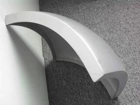 双曲铝单板幕墙产品