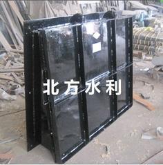 北方优质PGZ铸铁闸门及配套设施