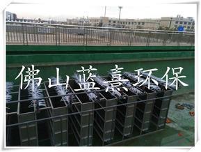 一体化成套污水处理设备 MBR平板膜系统