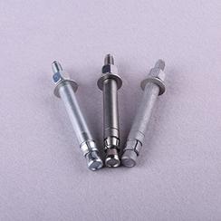 核电、高铁、地铁指定品牌!倒锥形定型化学锚栓NJMKT-CAB/I,通过防火、耐高温、反复开裂无影响认证。
