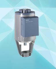 西门子电动液压执行器SKB62/60SKC62