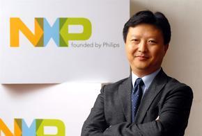 NXP三极管2N7002F