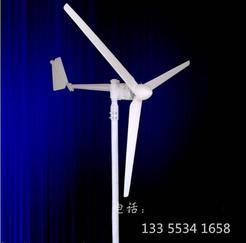 直驱式风力发电机 吉林低速永磁发电机2000w