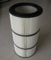 聚酯纤维滤筒 滤筒品牌 滤筒厂家