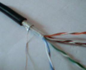2*1.0矿用监控电缆定做厂家