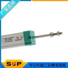 SOP厂家直销KTC-250mm拉杆直线位移电子尺线性优异