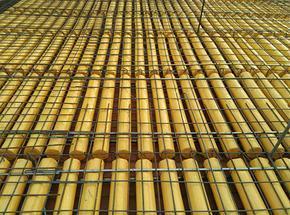 EPS实心填充棒-空心楼盖,薄壁管,EPS轻质填充体,EPS填充棒,芯模