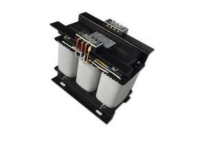 安徽省德而沃电气专业生产三相变压器等电子元器件产品