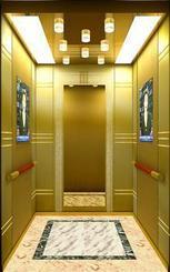 电梯轿厢装潢TM002