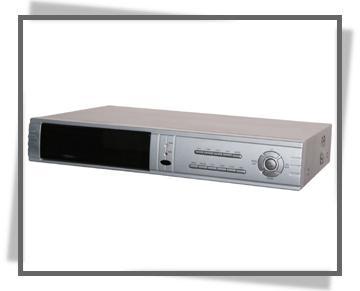 DVR-3000嵌入式硬盘录像机