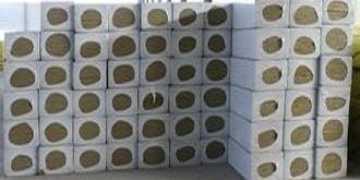 国标岩棉保温板厂家