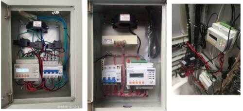 安全用電監測預警係統助力天津市紅橋區深入開展電氣火災安全大檢查