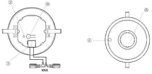 百家樂網頁遊戲智能照明模塊ASL100-T2/BR微波傳感器 雷達傳感器