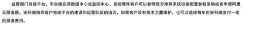 上海市環保用電監管平台 分表計電