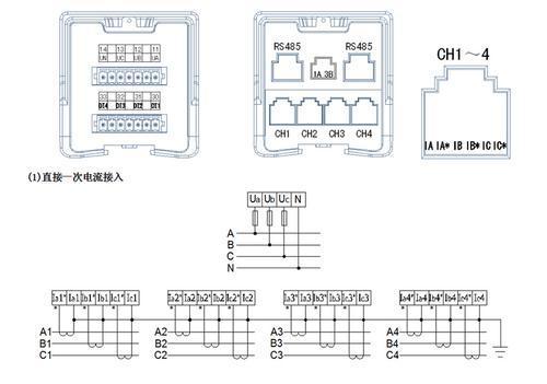 百家樂網頁遊戲ADW400環保監測模塊 環保設備分表計 環保用電