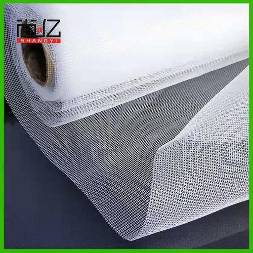 厂家热销 pvc窗纱 塑钢窗纱 PVC包塑窗纱