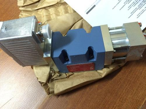 MOOG阀D634-341C