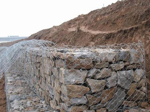 专业从事格宾石笼生产贵州厂家