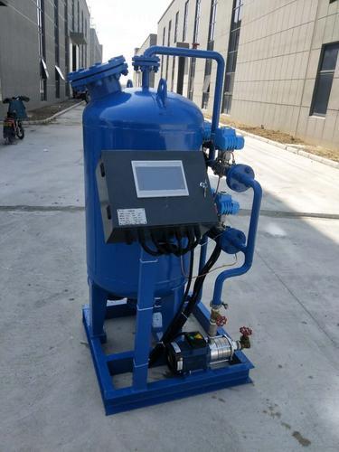 旁滤装置 FLK-800SS 砂石过滤器