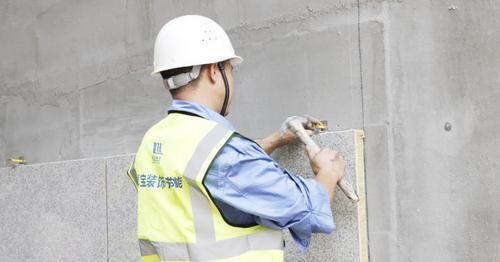 铝板装饰节能一体化系统