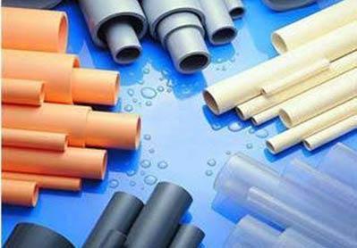 U-PVC管在供水管道中的应用