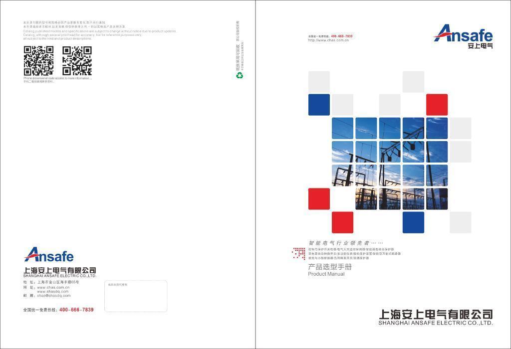 上海安上电气有限公司