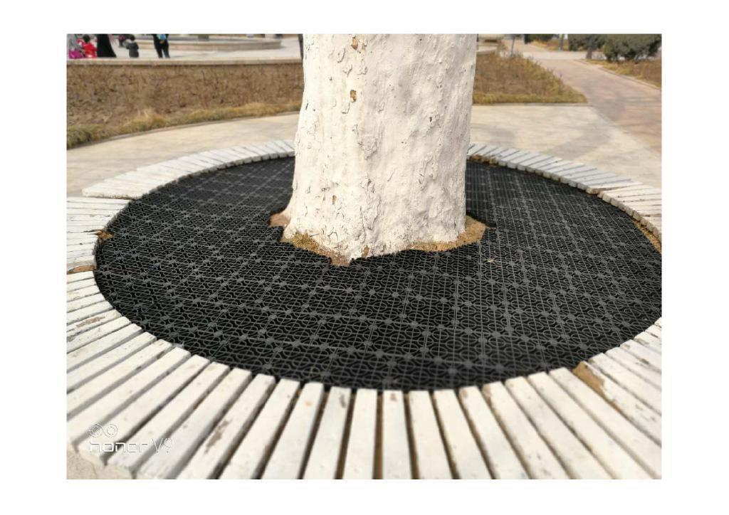 组合型树篦子