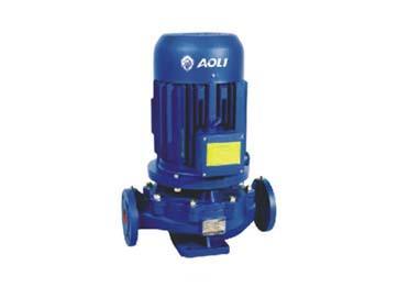 园林喷灌用离心泵/空调循环管道泵
