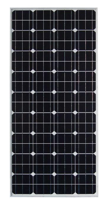 供应太阳能电池板单晶2w-280w