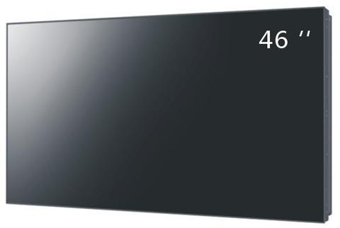 三星46寸液晶拼接屏