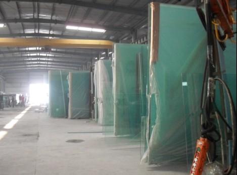 长沙19mm钢化玻璃