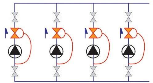 微阻限流止回阀/微阻止回阀/限流阀/LH45系列/水泵扬程控制阀/巨英阀门