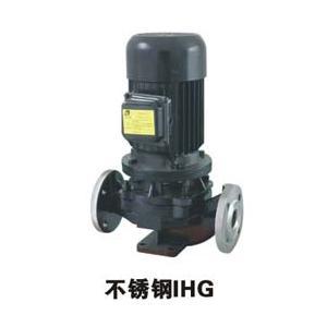 输油用不锈钢防爆型化工离心泵