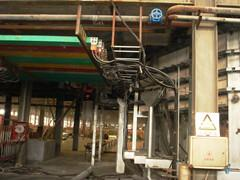 供应电熔窑、高硼硅玻璃、玻璃窑炉